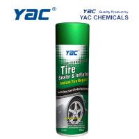 Buy cheap Instant Tire Sealer and Inflator for Tire Repair with No Corrosion  product