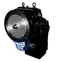 Buy cheap Fixed-shaft Hydraulic Gearbox Mechanical Power Transmission Products 135KW YL13 product