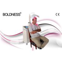 Buy cheap Beauty Salon Cold Laser Hair Growth Machines For Hair Clinic / Hair Care Therapy product