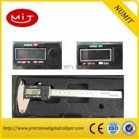Buy cheap Precision measuring instruments/Inside or Outside electronic caliper for sale/12 inch cliper product