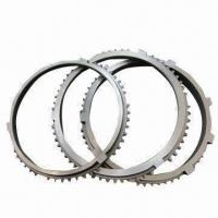 Buy cheap Synchronizer rings for ZF transmission product