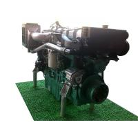 Buy cheap 4 cylinder water cooled china genset Yuchai diesel engine product