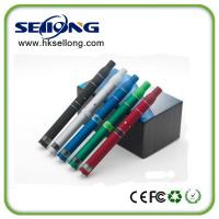 Buy cheap AGO G5 dry herb vaporizer pen vapor cigarettes kits dry herb atomizer LCD Display product