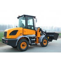 HAITUI-Loader 918A  ,EUIII emission Standard,New Design, Strong Power,Luxury Cab! Wide View!