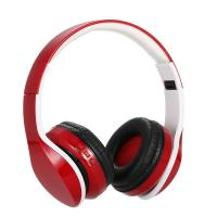 Quality Wireless Bluetooth Stereo Headphones Around The Neck Bluetooth Headset for sale