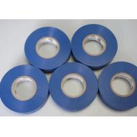 Ventilation Colored PVC Electrical Tape High Temperature