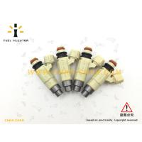 Buy cheap Model NO. 15710-52D00 OEM High Performance Fuel Injector For Suzuki product