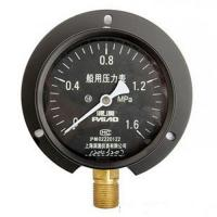 Buy cheap High Performance Marine Safety Equipment / Marine Oil Pressure Gauge product