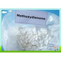 Buy cheap Methoxydienone 2322-77-2 Anabolic Steroid Powder Gestrinone Intermediates Methoxydienone product