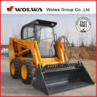 Buy cheap Wolwa GN700 Skid Steer Loaders garden loader product