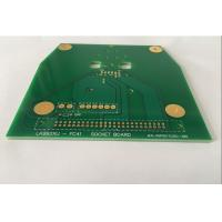 Buy cheap Heavy copper 6oz 6L High TG material with 2.80mm Board thickness and ENIG surface treatment product
