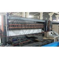 Panel Severing Machine 10.5KW 220V AAC Block Cutting Machine Concrete Block