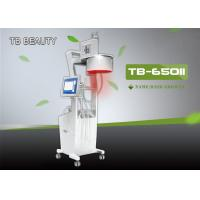 China Diode Laser Therapy Hair Rejuvenator with Hair Analyzer Laser Hair Loss Machine wholesale