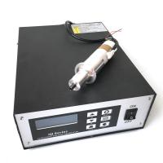 Buy cheap Plastic Parts Ultrasonic Welding Equipment 1000W 2000W 2600W FCC CE Approval product