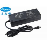 Buy cheap Portable Black LCD Monitor Power Adapter 24V 4000MA product