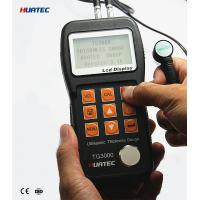 Buy cheap Transducer Models Ultrasonic Thickness Gauge TG3000 For Metals , Plastic , Ceramics product
