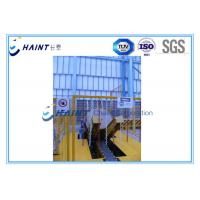 Buy cheap Automatic Paper Roll Handling Systems For Conveying Customized Color product