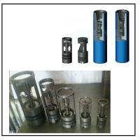 Buy cheap oil well drilling rig drill pipe float valve with high quality from china supplier product
