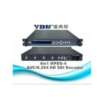 Buy cheap MPEG-4 AVC/H.264 encoder (HD-SDI input) product
