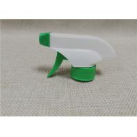 Buy cheap 28 / 410 Advanced Spray Dispenser Pumps PP Material Customized Tube Length product