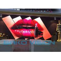 Buy cheap Indoor Floor Digital Poster Media LED Display , LED Mirror Poster Display 2880 Hz product