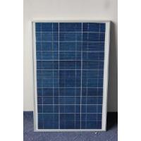 China Poly Solar Panel 60W on sale