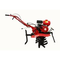 Buy cheap Low price Small Power Gasoline Mini Tiller  Cultivator with Best Quality product