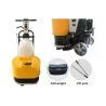 Buy cheap V6 220V 1 Phase Terrazzo Concrete Polishing Floor Machine Grinder Polisher from wholesalers