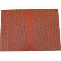 Buy cheap High Durability Jacquard Loom Parts Staubldx110 Comber Board Easy Installation product