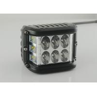 """Quality 45W 4.5"""" Square LED Driving Lights 6500k Side Projecting Led Pods Offroad Truck for sale"""