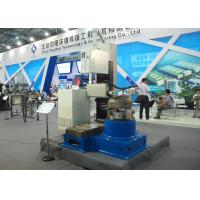 Buy cheap CNC Steel Pipe Saddle Cutting Machine Intersection Line Flame Cutting Machine product