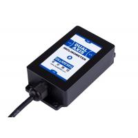 Quality INC829 Dual Axis Inclinometer Industrial Biaxial Inclinometer With RS232 Modbus for sale