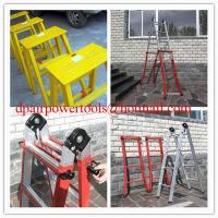 Buy cheap Life Safe ladder&fiberglass material&Insulation ladder product
