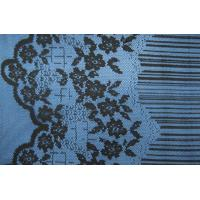 Buy cheap Hot sell high quality lace fabric in competitive price and good look product