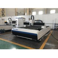 Buy cheap Stainless Steel 6mm 1000w CNC Fiber Laser Cutting Machine Maintenance Free product