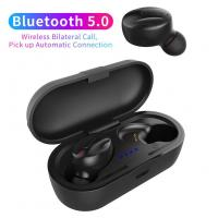 Buy cheap TWS Bluetooth 5.0 Wireless Headset Mini Stereo Earphones With Charging Box For iPhone All Smartphones product