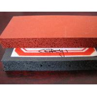 Buy cheap Silicone Sponge Rubber Sheet product