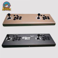 China TV Computer Control Arcade Game Machines Arcade Video Game Console on sale
