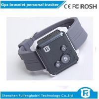 China Smallest gps tracking chip/senior phone gps gsm track phone number tracker sos alarm on sale