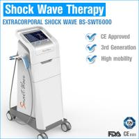 Buy cheap Shock wave physical therapy equipment for sport injuries product