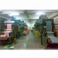 Quality Sheet and Roller Paper Memo Pad Coating Machine with Full-auto Tension Control for sale