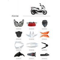 Buy cheap HONDA PCX150 Brasil Motorcycle Spare Parts Various Colors ISO Certificated product