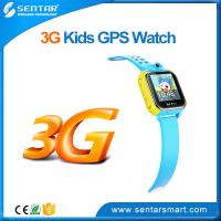 Buy cheap CE Rohs V83 smart watch take photos with bluetooth cameras wifi locate gps sos kids smart watch product