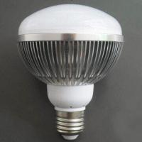 Buy cheap G95 Dimmable LED Bulb with E27 Base and 12W Power product