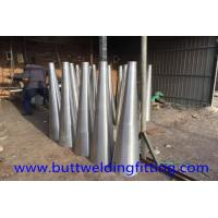 Buy cheap BW Stainless Steel Fittings Taper Tube ASME B16.9 4'' SCH10SASTM A403 WP316L from wholesalers