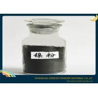 Buy cheap Electrolytic 99.5% Purity Fine Pure Nickel Powder 100 Mesh For Non Ferrous Based Alloy product