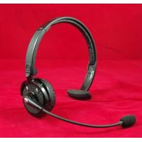 4 times anti-noise Multi-point connection HI-FI Stereo Bluetooth Headset SK-BH-M10