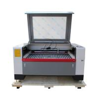 Buy cheap Hot UG-1390L 1300*900mm 80W  Wood Plywood MDF Co2 Laser Engraving Cutting Machine product