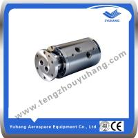 Buy cheap 4 channel high pressure low speed hydraulic rotary joint,rotary union product