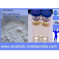 Quality Nolvadex CAS 10540-29-1 Anti Estrogen Steroids Powder Tamoxifen Citrate  Raw Powder For PCT for sale